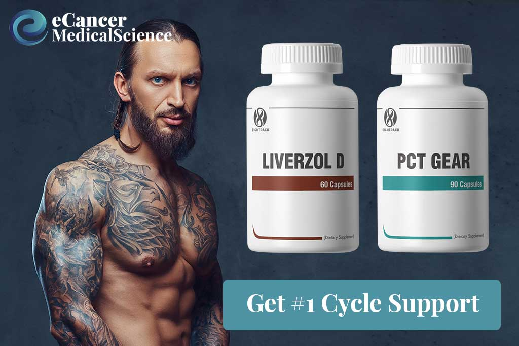 best cycle support for steroid cycle